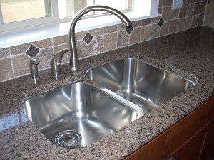 blocked drains trowbridge kitchen sink