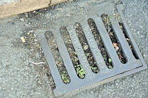 blocked drain Trowbridge
