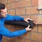 trowbridge plumbers insulating outdoor pipes