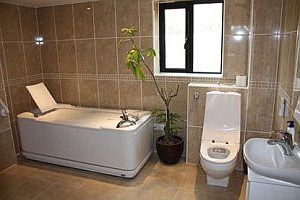 keep your bathroom free from mould with a trowbridge plumber specialist